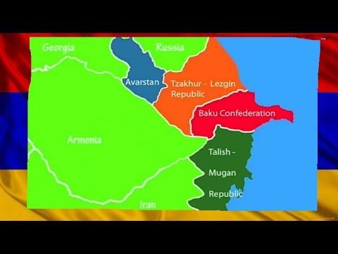 Будущее Азербайджана вам осталось 20 лет. Ванга