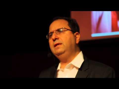 Today is Tomorrow's Yesterday: Technology Never Stops | Keyvan Esfarjani | TEDxSaratogaHighSchool