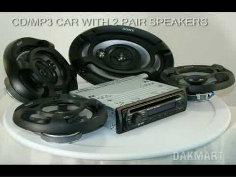 hqdefault sony xplod cxs gt07hp fm am compact disc player