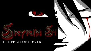 Skyrim S4E4.5: Naruto Mod - The Explanation of Episode 4