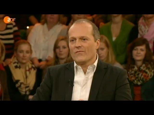 Markus Lanz (vom 06. Dezember 2012) - ZDF (4/5) (cut) (Re-Upload)
