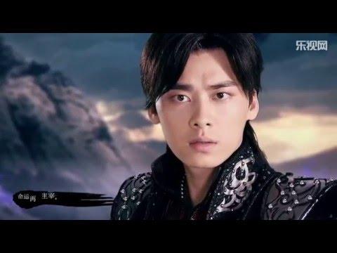 Download Legend of the Ancient Sword   (Serie TV)