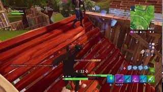Fortnite clip #2 (battle royale)