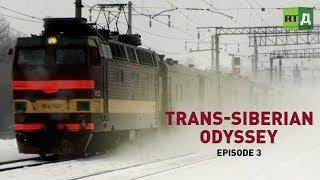 Trans-Siberian Odyssey (E3)