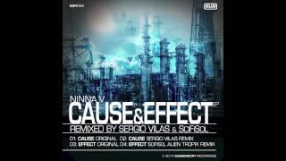Ninna V - Effect - SciFiSol Alien Tropix Remix