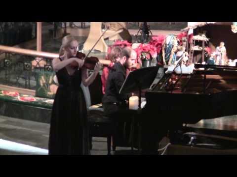 Franck - Violin Sonata