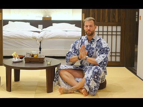 JAPAN EINE WELT FÜR SICH | TOKIO UND KYOTO