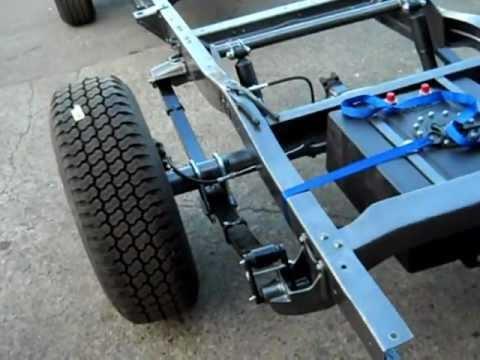 Hqdefault on Camaro Spare Tire Kit
