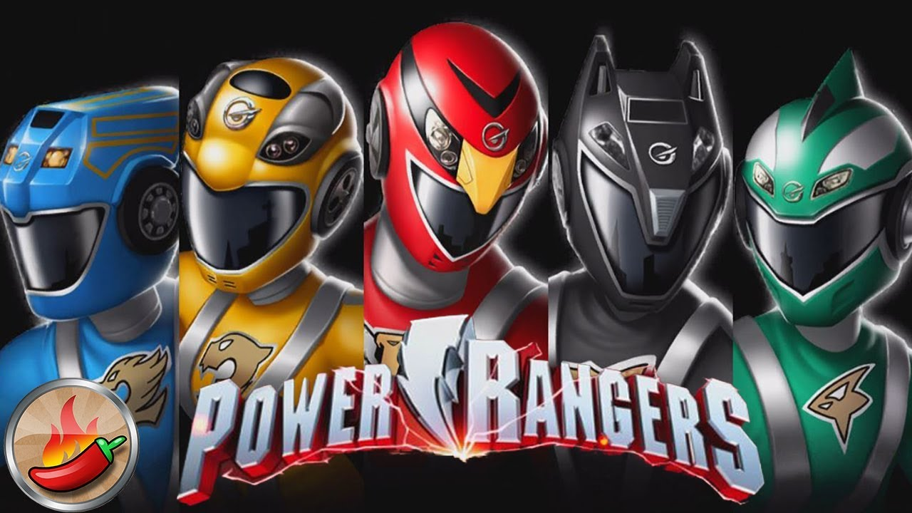 Power Rangers: All Stars astuce et triche