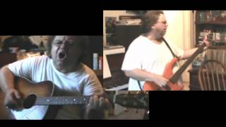 look out(here comes tomorrow) (monkees cover)