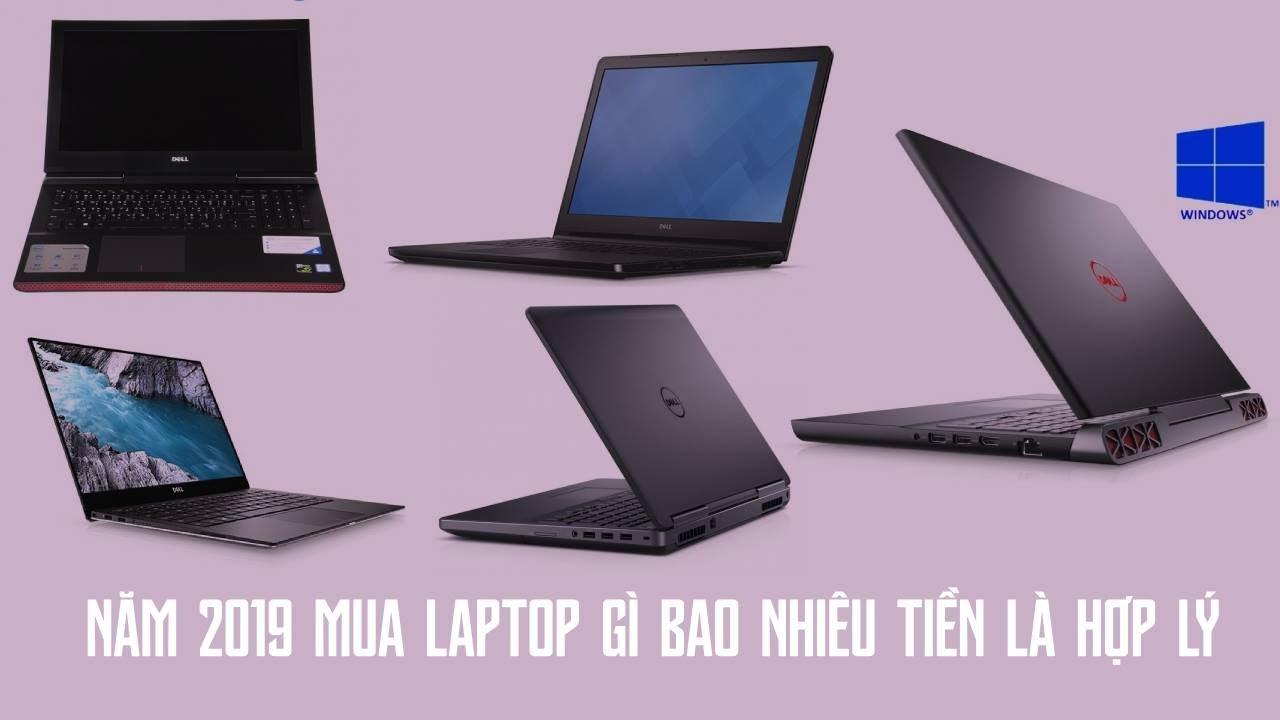 Top Laptop Dưới 10 Triệu Đáng Mua Nhất Năm 2019