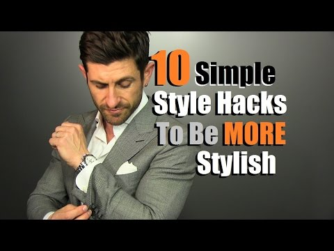 10-style-hacks-to-be-more-stylish-|-ten-dirty-little-style-tricks-to-improve-your-style
