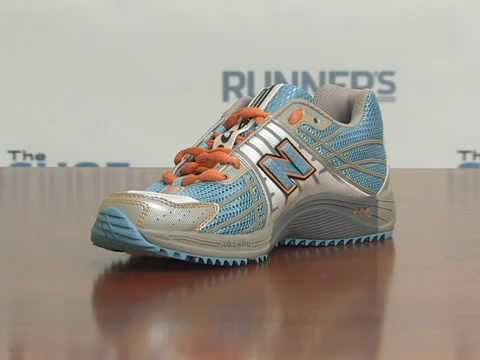 Instalaciones suspender lona  New Balance 904 (Trail) - Runner's World Shoe Lab - YouTube