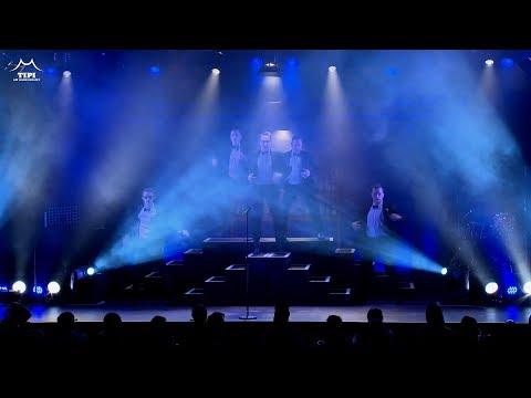 TIPI AM KANZLERAMT: The Tap Pack (Trailer)