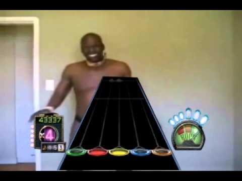Guitar Hero Custom: Nigga Nigga Nigga 100% FC