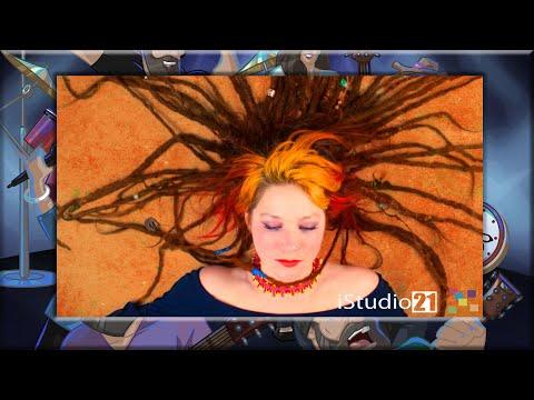 iStudio21 - Atelier en l'écriture de chanson avec Mimi