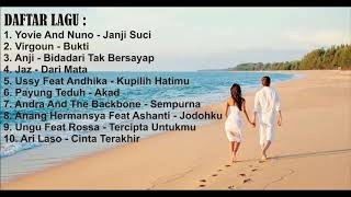 Kumpulan Lagu Romantis Pop Indonesia MP3