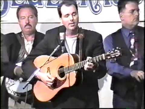 Kevin Church,Norman Wright and The Travelers night set 2002 part1