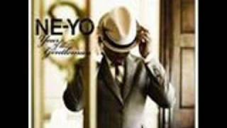 Ne-Yo: Back to What You Know: Year of the Gentleman