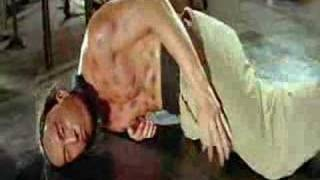 Repeat youtube video Testicle Destruction Scene from Warriors Two