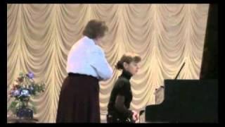 Уроки фортепианного мастерства Т. Г. Смирновой 1/3