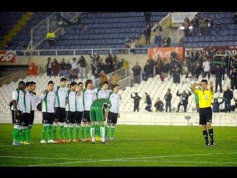 Jugadores se niegan a jugar el juego! Racing vs Real Sociedad | 30-01-2013