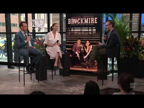Hank Azaria On How He Developed The Voice Of Brockmire