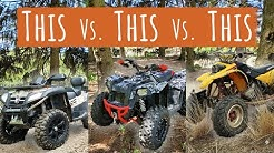 What Is the Best ATV to Buy? | Best Questions to Ask