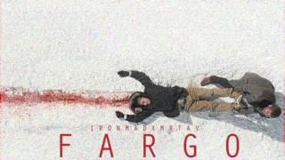 IronMad - Fargo (prod. Mr Tav)