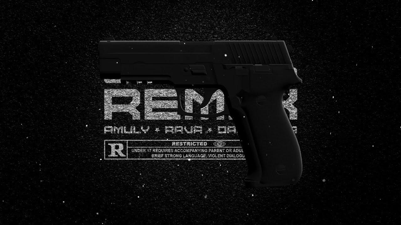 Download AMULY x RAVA x DANY COCA - UNDA ARMOR REMIX (Visual)