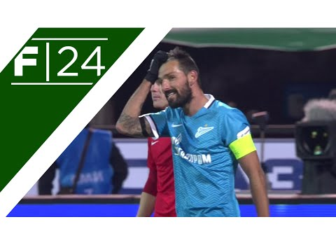 Highlights I Zenit 0-0 Mordovia Saransk