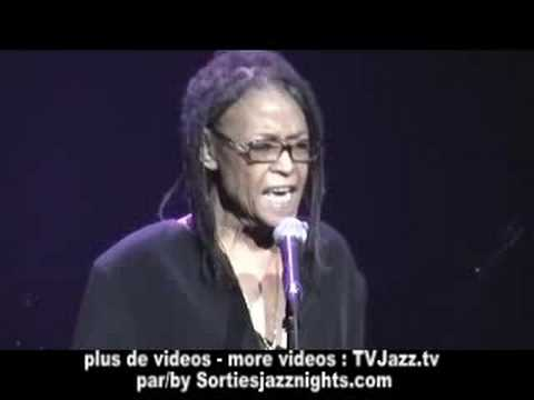 Abbey Lincoln - TVJazz.tv
