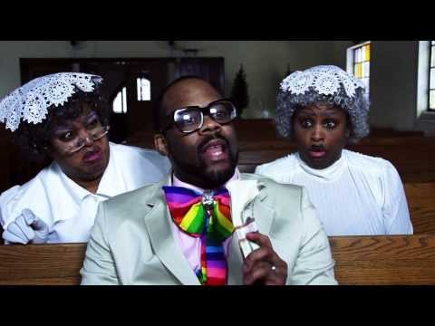 HOLY GHOST ENFORCERS EPISODE 6: CHOIR AUDITIONS [THE MOVIE]