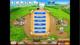 Farm Frenzy 2 Money Cheat (HQ)