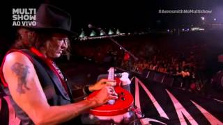 Aerosmith - Rag Doll (Live Monsters Of Rock 2013)