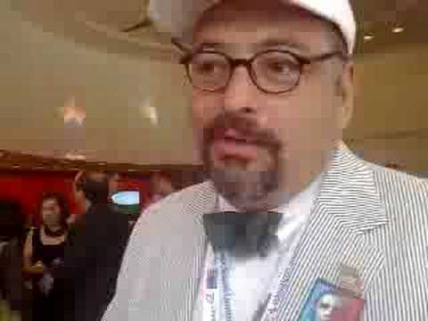 DNC: A MO delegate in IL territory