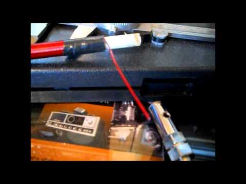 CONVERTING CB ANTENNA TO A AM FM ANTENNA Mobile Ant