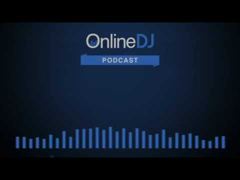 The Online DJ Podcast – Social Media & Marketing With Mike Petritis