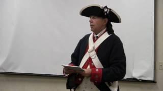 Revolutionary War Medicine and Its Echos Today