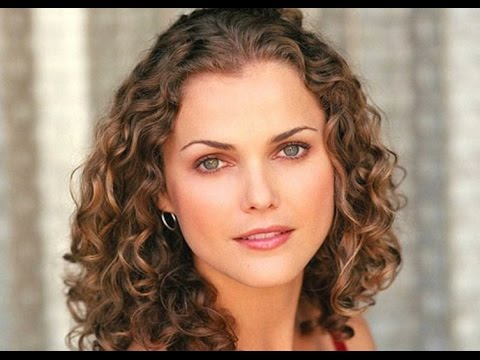 30 Medium Length Curly Hairstyles | Medium Length Curly Hairstyles ...