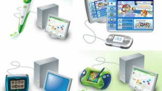 LeapFrog Connect Application