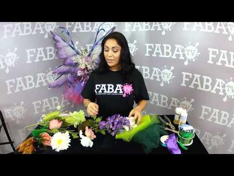 Georgette Pressler Tips & Tricks 2 - FabaTV