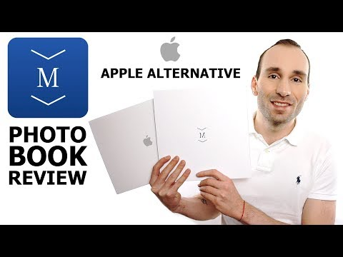Motif [New Apple] Photo Book - Review + 40% OFF