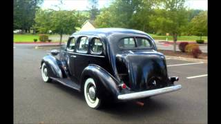 1936 Buick Special 40