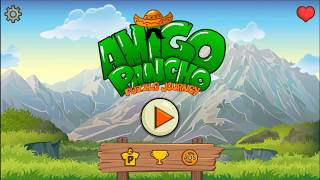 Amigo Pancho 2 (by Qaibo Games) - Mobile Gameplay Trailer Puzzle Game