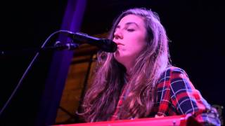 Julia Holter - Betsy On The Roof [4K] (live @ Rough Trade 10/24/15)