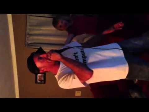 Ed Burke drunk rap