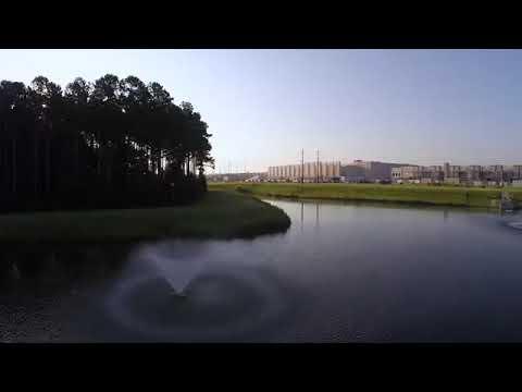 Google. data center