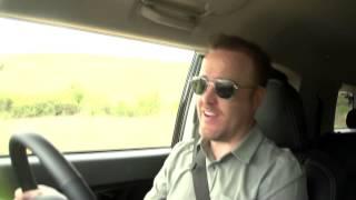 RPM TV - Episode 264 - Toyota FJ Sport Cruiser