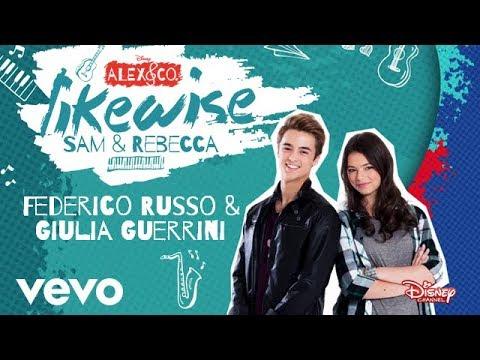 Likewise (Sam & Rebecca) - Alex & Co.